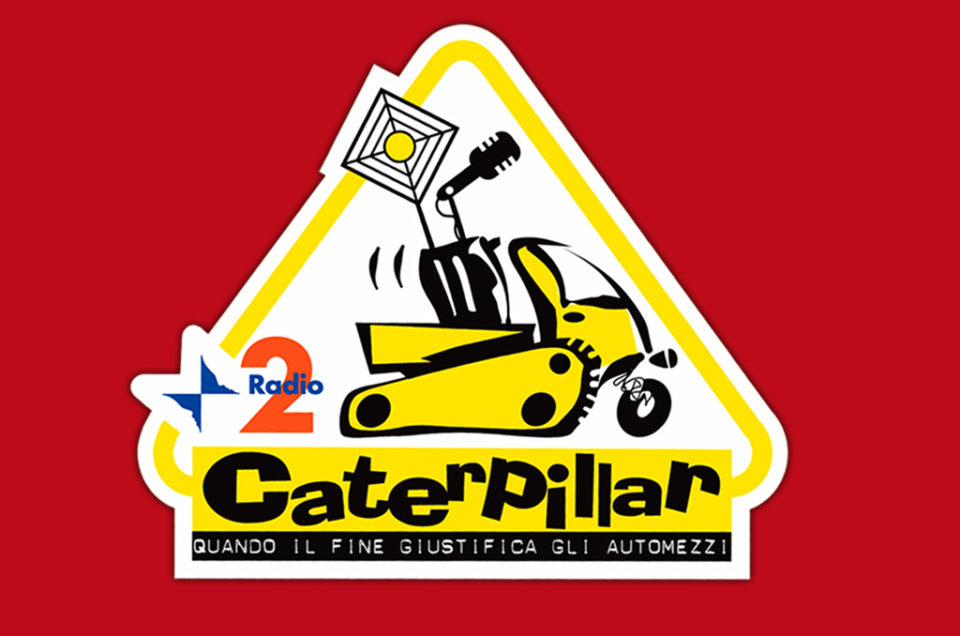 Villa Villa Vigna intervista su Caterpillar