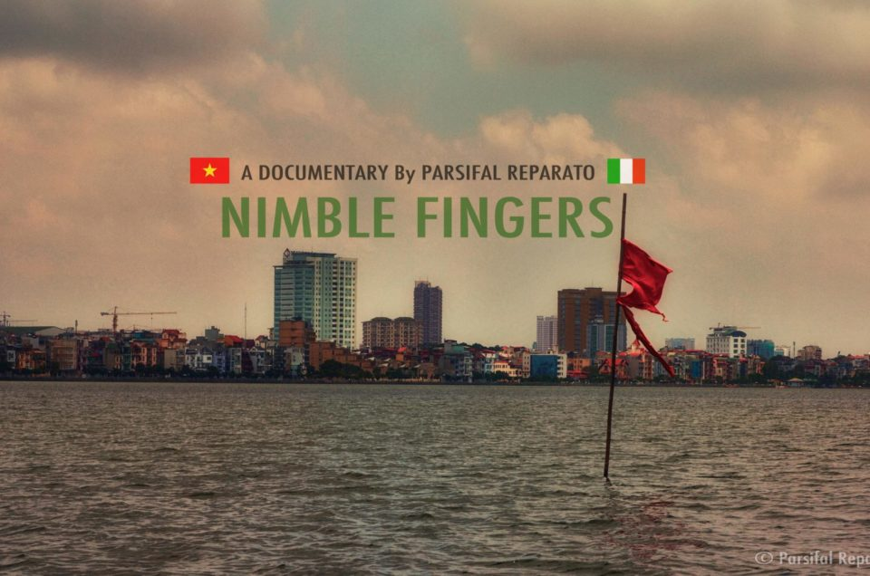 Nimble Fingers: il viaggio è iniziato