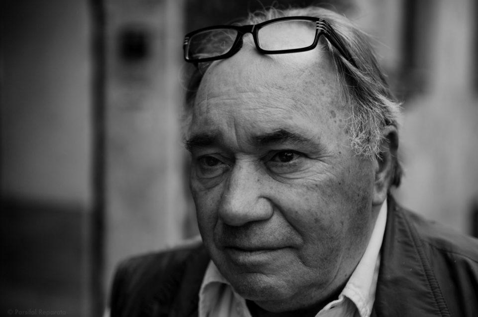 """Ultimo saluto a Maurizio Pastrovich, il """"Boss"""";"""