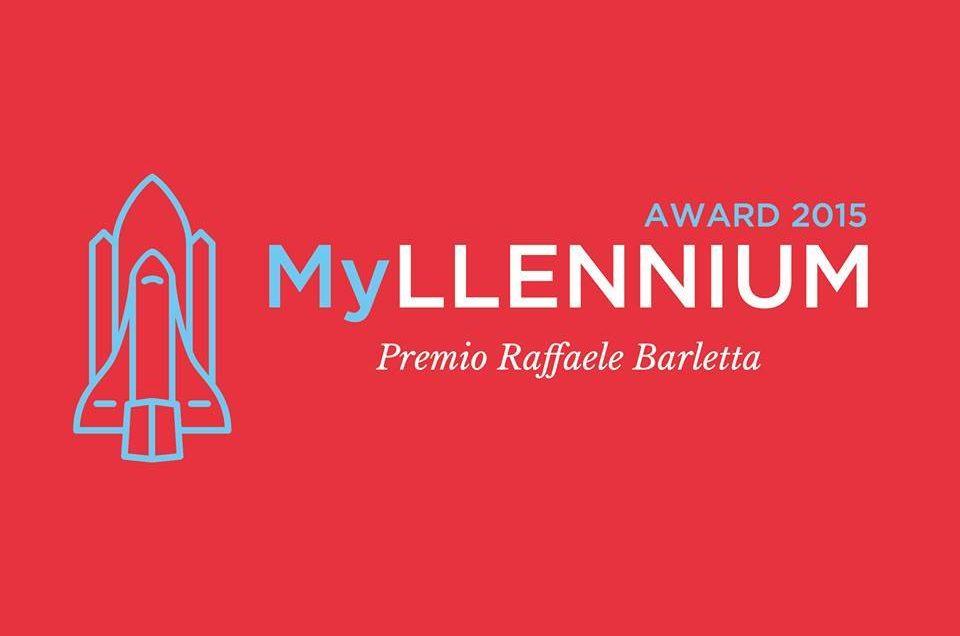 Myllennium Award 2015 – Il reportge Chikù è in finale al concorso indetto dal Gruppo Barletta