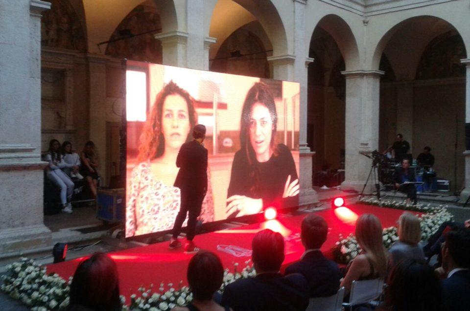 """[Myllennium Award 2015] My Reportage """"Chikù – Saperi e sapori a Scampia"""" vincitore Menzione Speciale"""