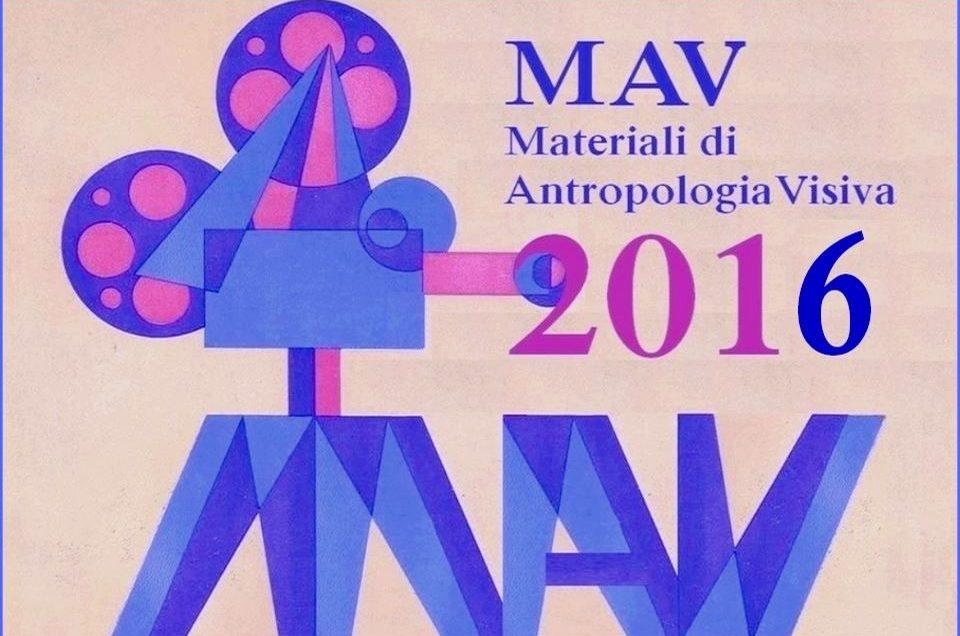 MAV 2016 – Rezeki alla rassegna dei Materiali di Antropologia Visiva