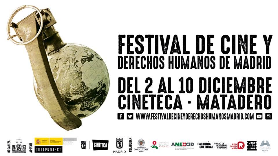 Festival de Cine y Derechos Humanos de Madrid – Nimble fingers in concorso