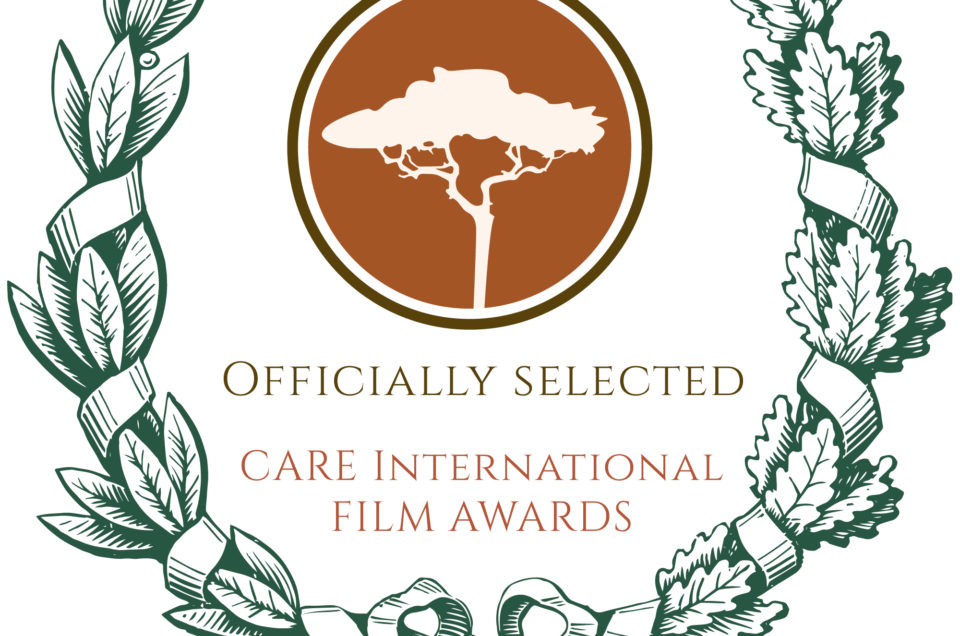 CARE International Film Awards – Nimble fingers selezionato