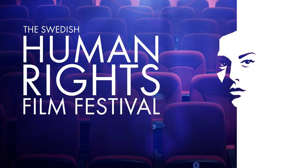 The Swedish Human Rights Festival – Nimble fingers event
