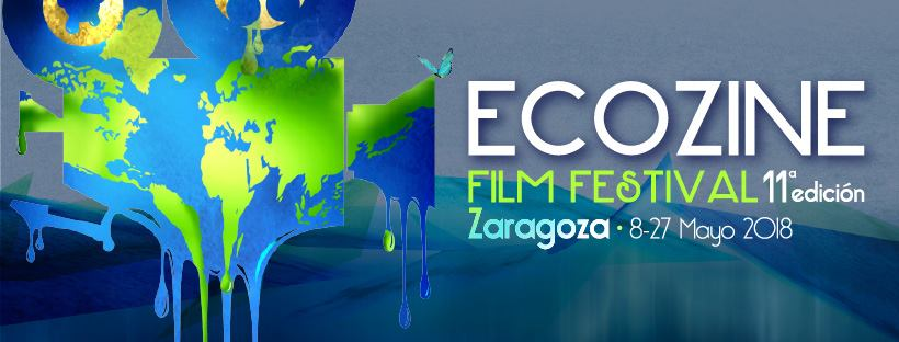 Ecozine Film Festival – Nimble fingers a la inauguración en Zaragoza