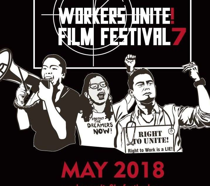 Workers Unite! Film Festival – Nimble fingers screening