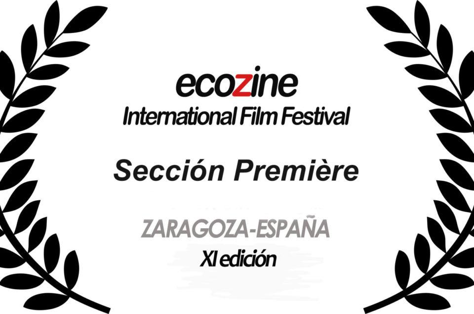 Ecozine Film Festival – Dia de la inauguración con Nimble fingers en Zaragoza