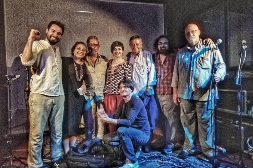 """Scisciano Notizie – Napoli Film Festival, Premio Speciale a """"Nimble Fingers"""" di Parsifal Reparato. In colonna sonora E' Zezi"""