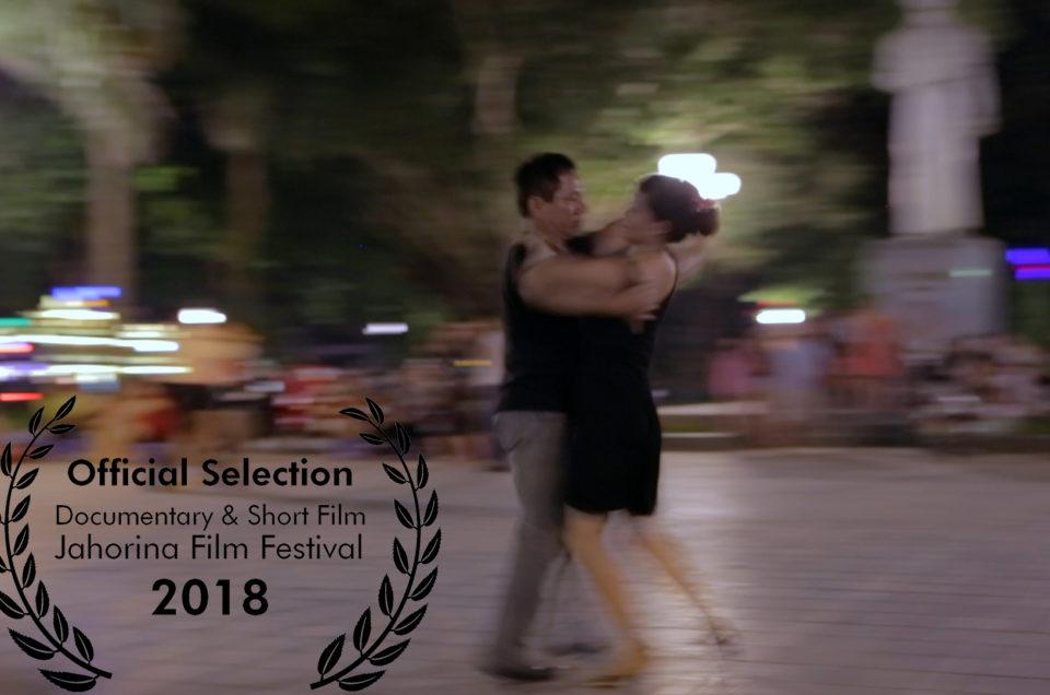 Jahorina Film Festival – Nimble fingers in Selezione Ufficiale Bosnia Herzegovina Premiere