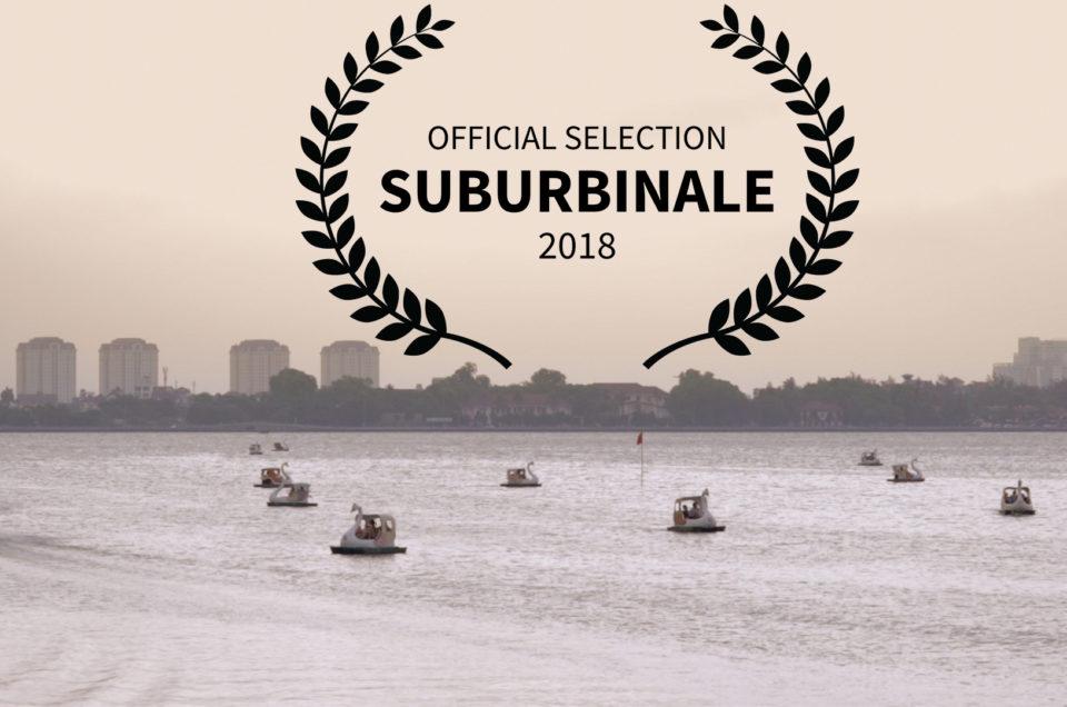 Suburbinale Film Festival – Nimble fingers in Selezione Ufficiale Premiere in Austria