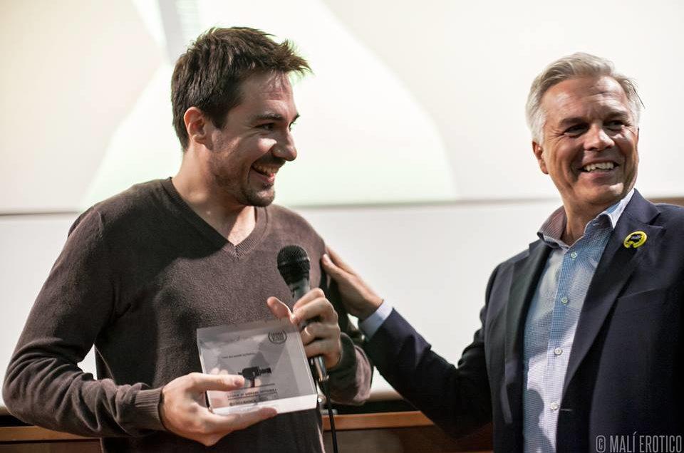 """Terra di Tutti Film Festival – Nimble fingers vince il premio """"Storie di giovani invisibili"""""""