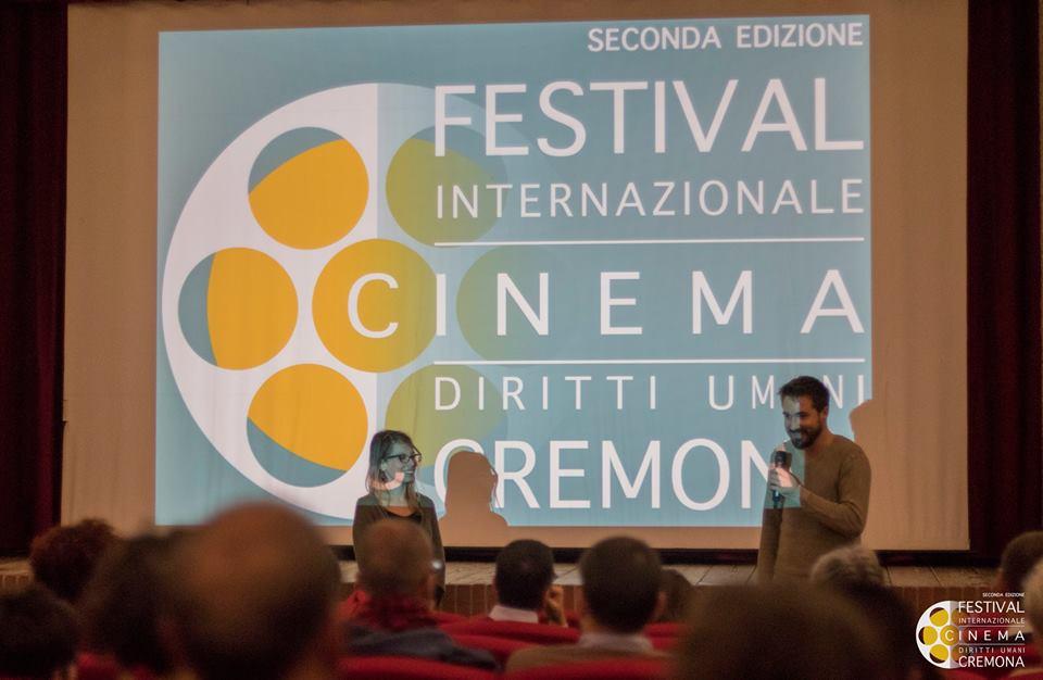 Festival Internazionale Diritti Umani Cremona – Nimble fingers Proiezione Speciale e incontro con il regista