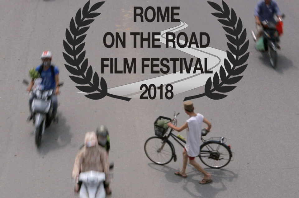 On The Road Film Festival – Nimble fingers in Selezione Ufficiale al Cine Detour