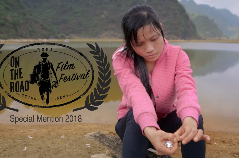 On The Road Film Festival – Nimble fingers doppietta Menzione Speciale e Premio del Pubblico