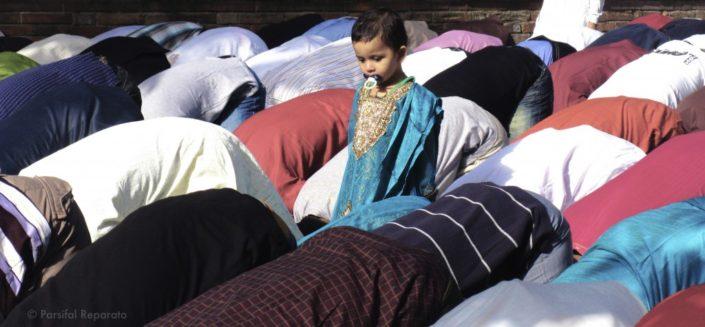 Ramadan - Aid al-Fitr a Roma