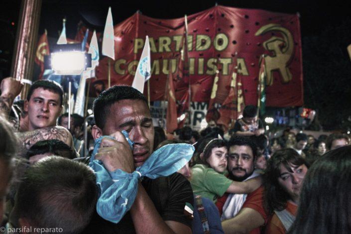 La sconfitta della sinistra dopo dodici anni di Kirchnerismo in Argentina - La Città Futura