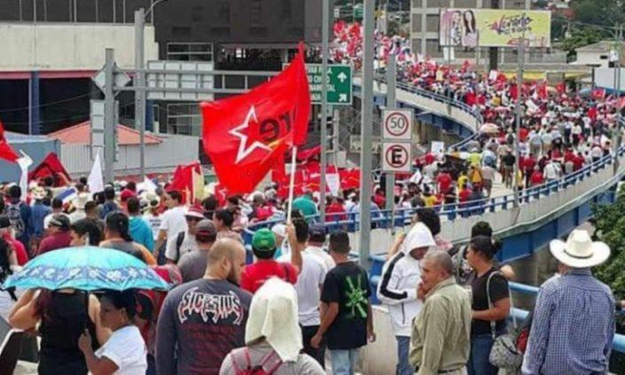 Honduras, cronache di un golpe - La Città Futura