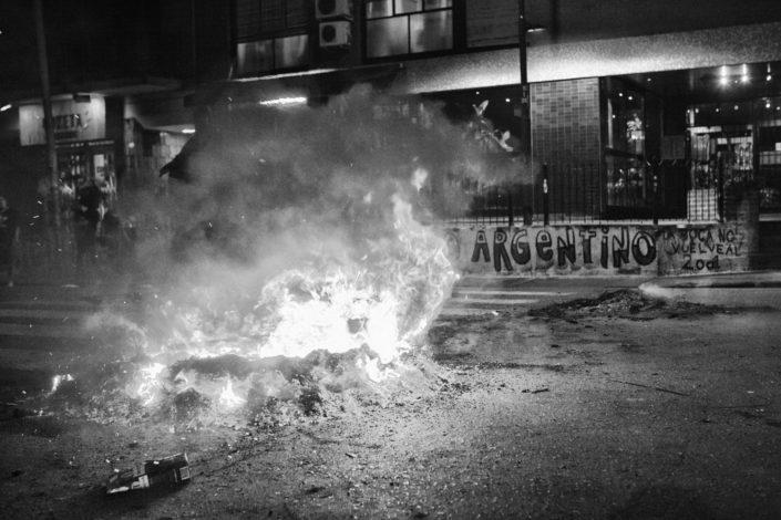 """Buenos Aires: """"gatillo facil"""" e cittadinanza attiva a La Boca - [Napoli Monitor] [ La Città Futura]"""