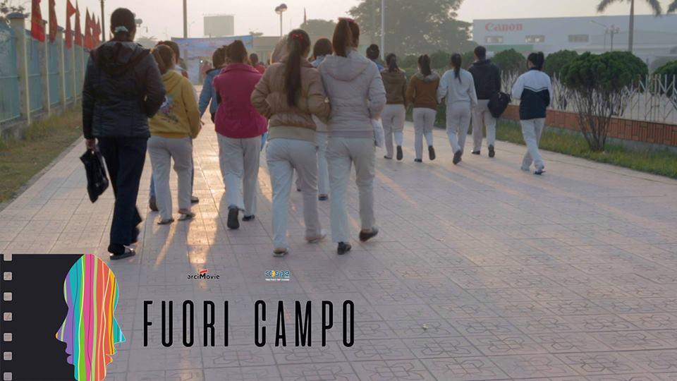 Fuori Campo – Nimble fingers a Napoli per Astra Doc