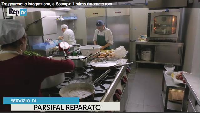 Chikù, saperi e sapori a Scampia - Repubblica.tv