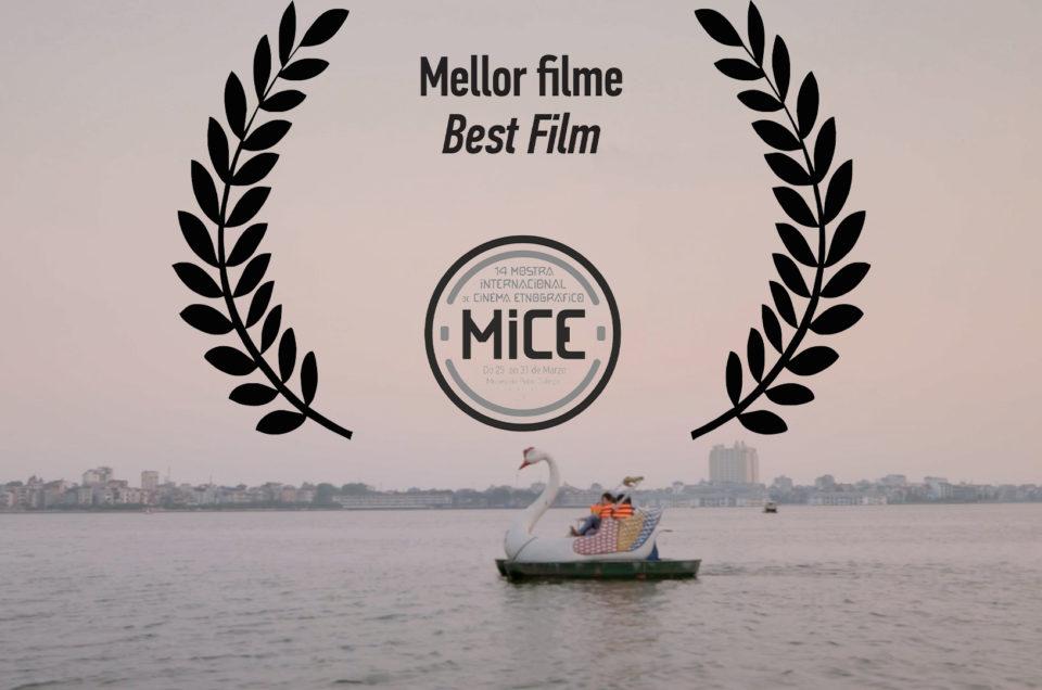 Mostra Internacional de Cine Etnografico Museo do Pobo - Nimble fingers Miglior Film