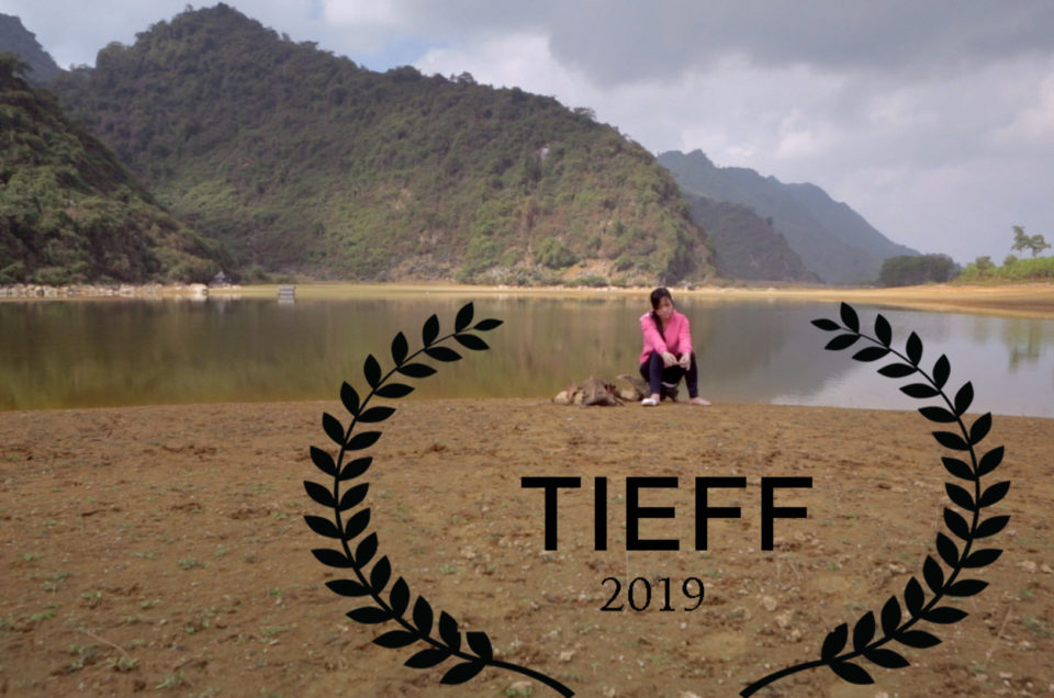 Taiwan International Ethnographic Film Festival - Nimble fingers in Official Selection
