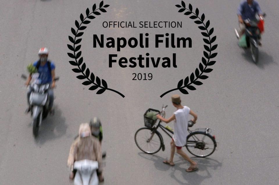Napoli Film Festival – Nimble fingers in Selezione Ufficiale