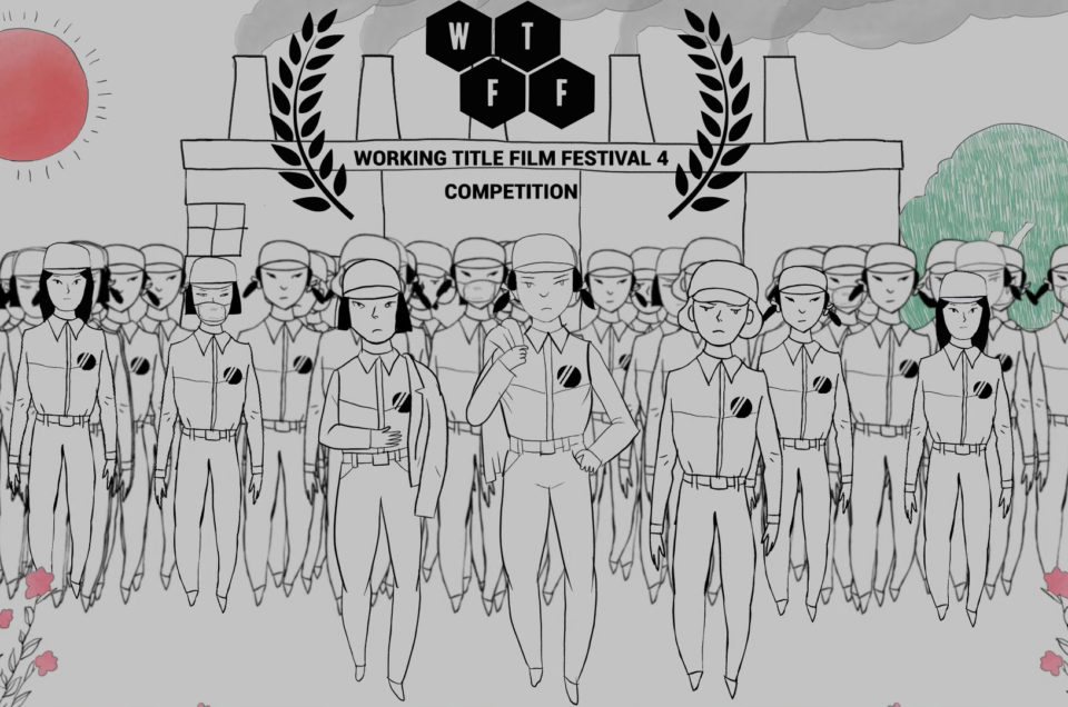 Working Title Film Festival – Nimble fingers in concorso