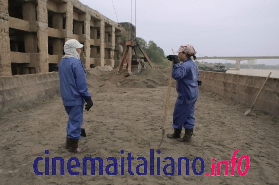 Napoli Film Festival – Nimble fingers vince il premio Cinemaitaliano