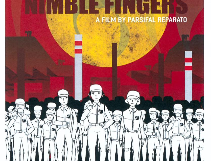 CGIL AGB – Nimble fingers a Bolzano – I costi umani della globalizzazione