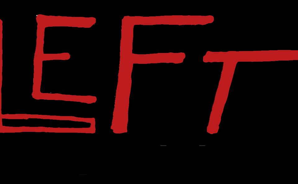 LEFT – El camino de Santiago – Sardine, Benetton, Mapuche