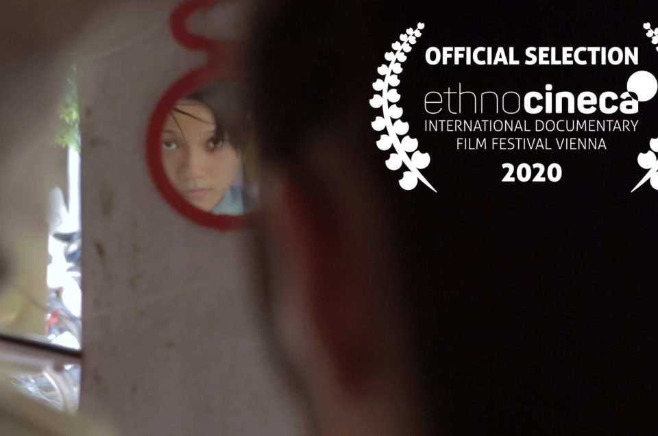 Ethnocineca – Nimble fingers in Official Selection