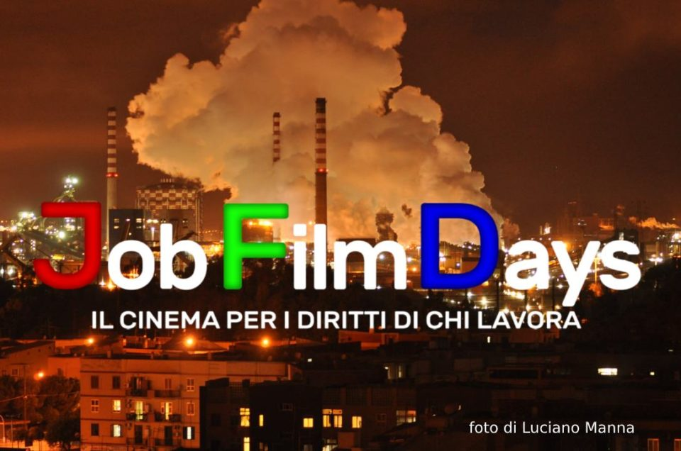 Job Film Days – Nimble fingers a Torino