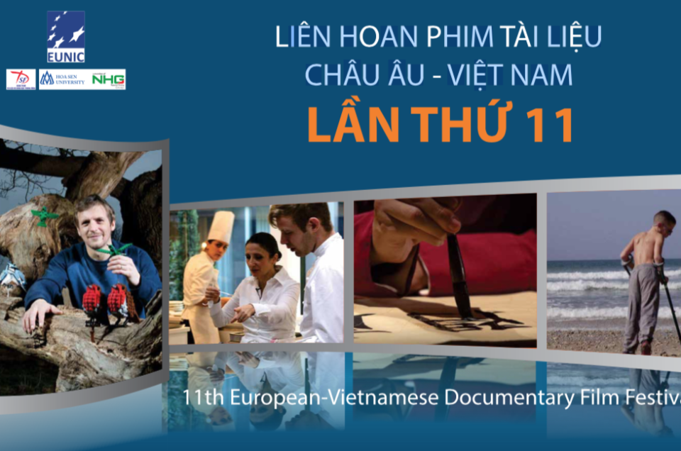 Nimble fingers – 11th European-Vietnamese Documentary Film Festival
