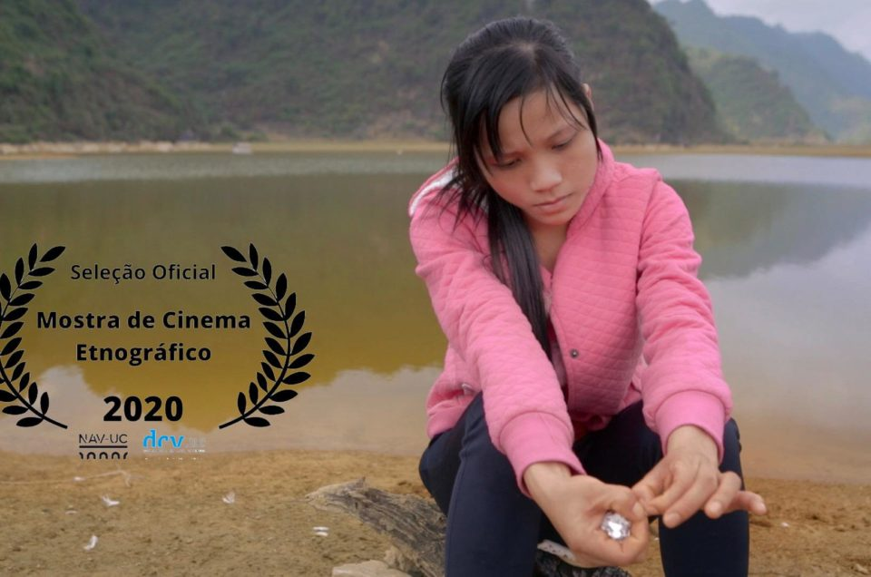 Mostra de Cinema Etnografico Coimbra – Nimble fingers awarded an official selection honor