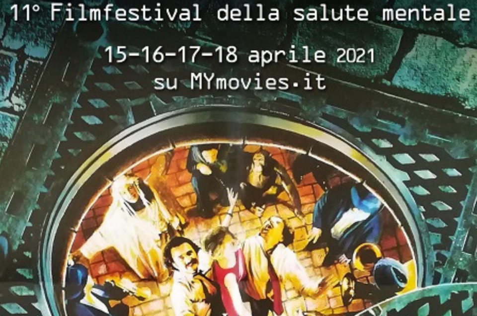 Lo Spiraglio Film Festival della Salute Mentale - Il banditore in concorso